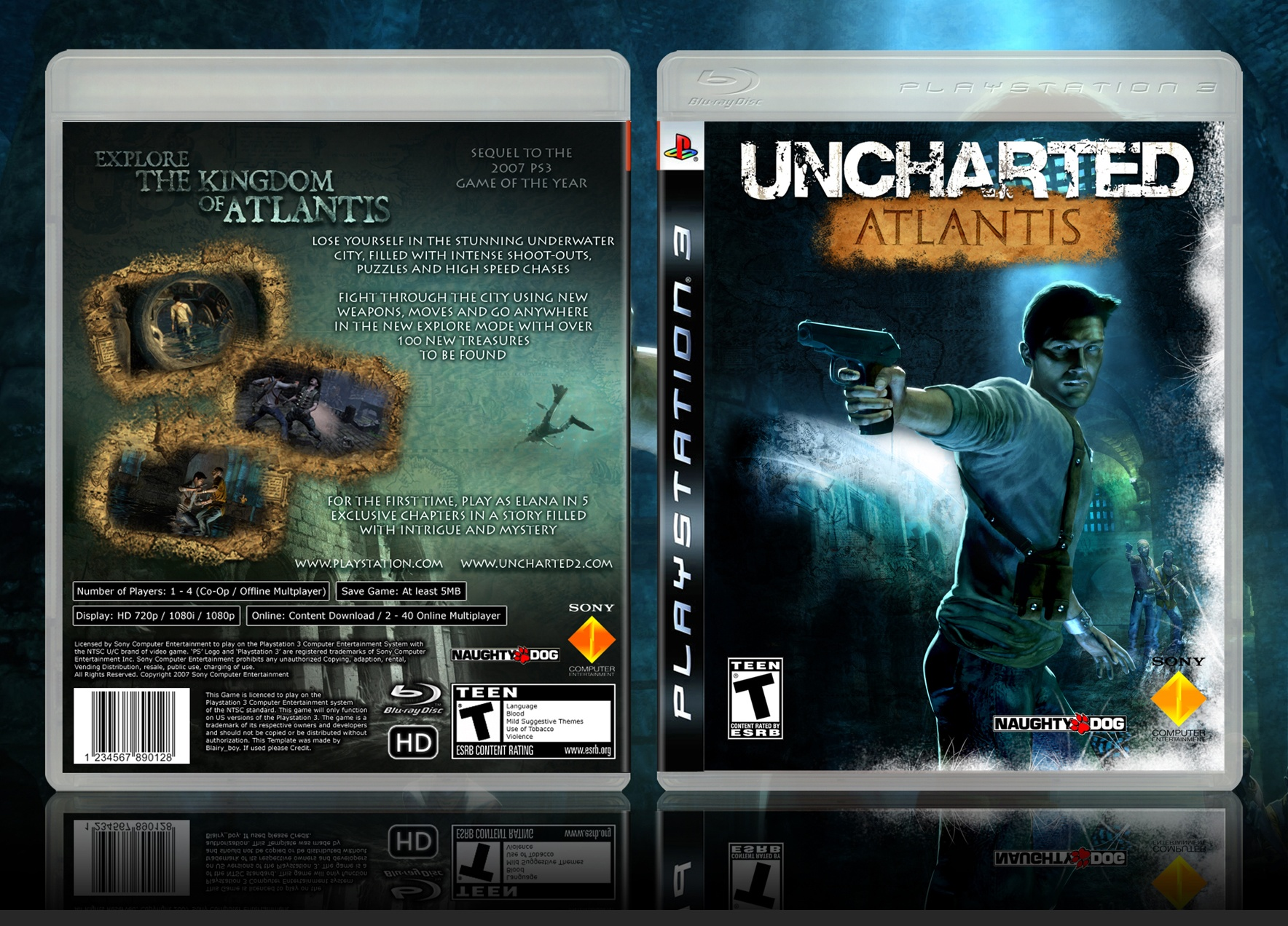 Uncharted 2 Download Mac
